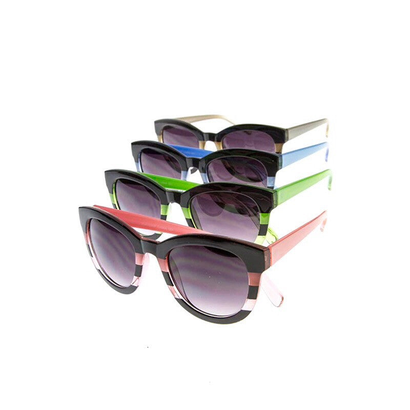 Too Cool Sunglasses - Jewelry Buzz Box  - 2