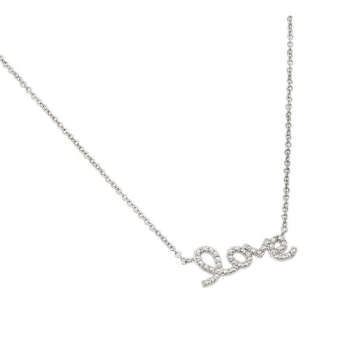 Endearment Necklace - Jewelry Buzz Box  - 1