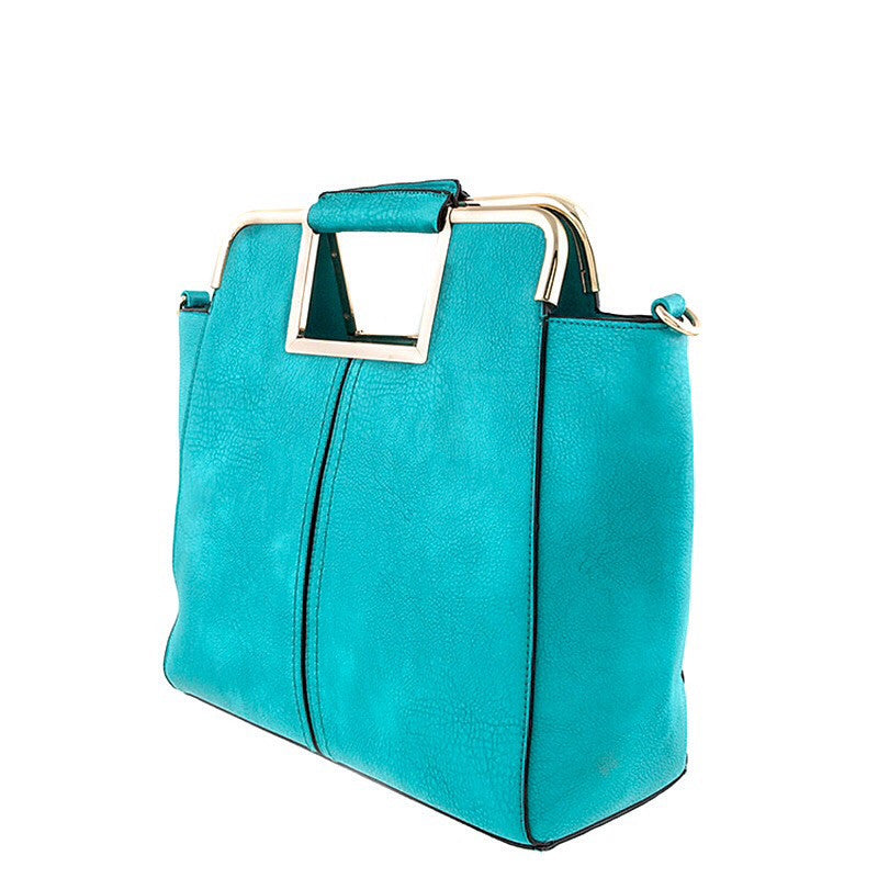 Foxy HandBag - Jewelry Buzz Box  - 9