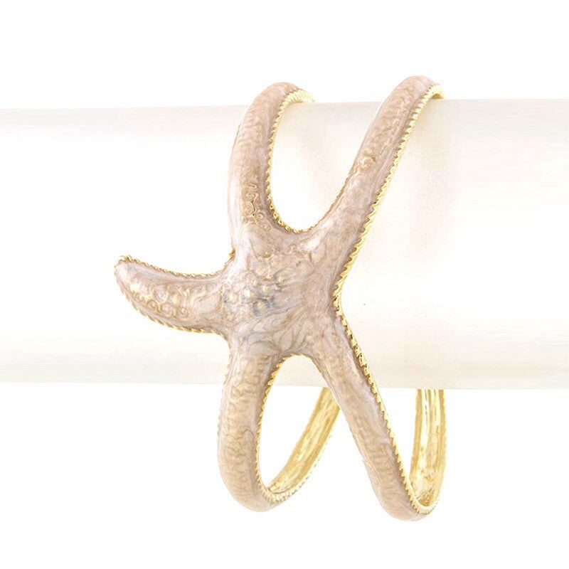 Starfish Bracelet - Jewelry Buzz Box  - 5