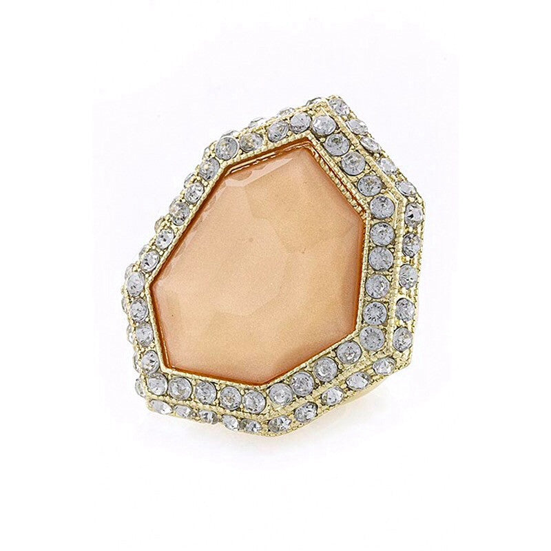 Heavenly Ring - Jewelry Buzz Box  - 5