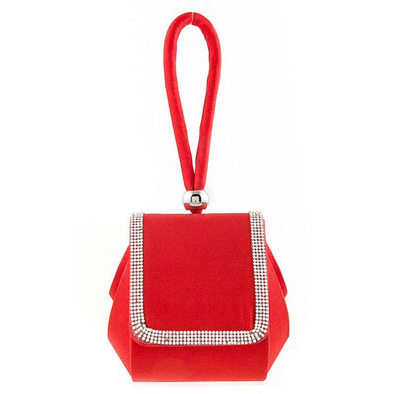 Fortune Teller Handbag - Jewelry Buzz Box  - 6