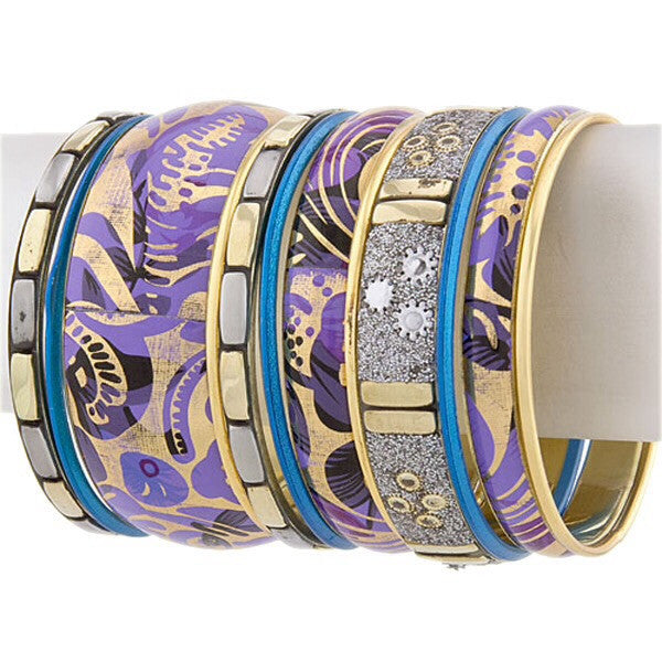 Tribal Bracelet - Jewelry Buzz Box  - 1