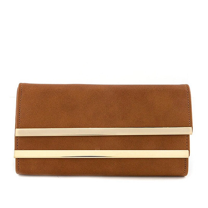 Dynamic Clutch Wallet - Jewelry Buzz Box  - 3