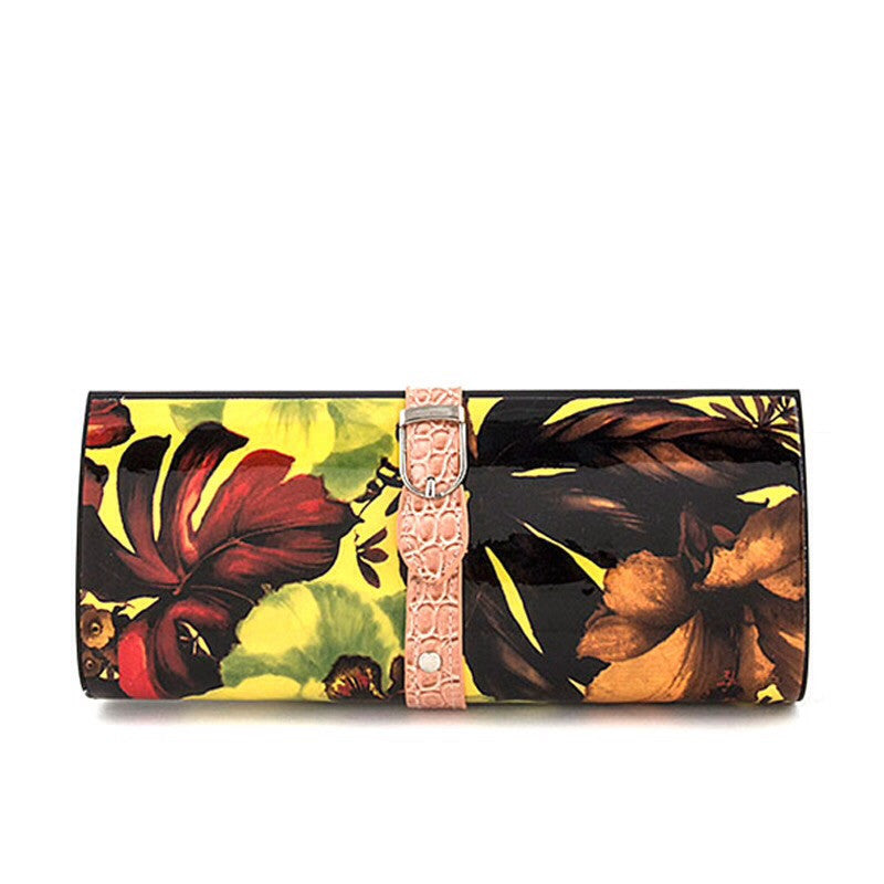Hula Clutch - Jewelry Buzz Box  - 1