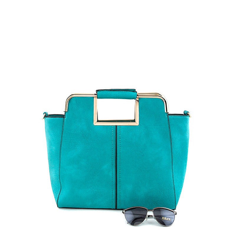 Foxy HandBag - Jewelry Buzz Box  - 7