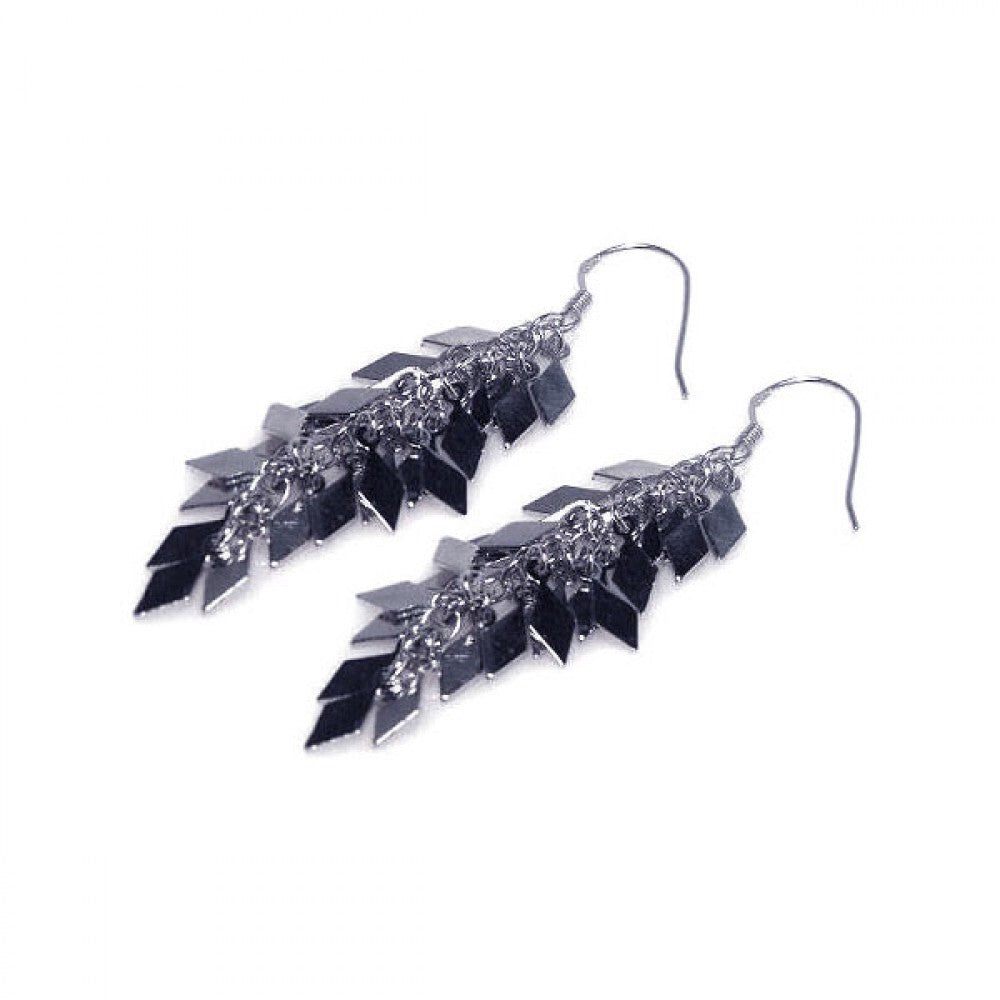 Chime Earrings - Jewelry Buzz Box