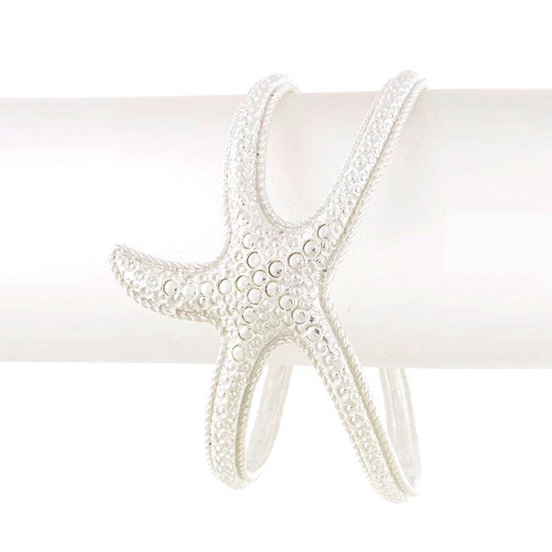 Starfish Bracelet - Jewelry Buzz Box  - 1