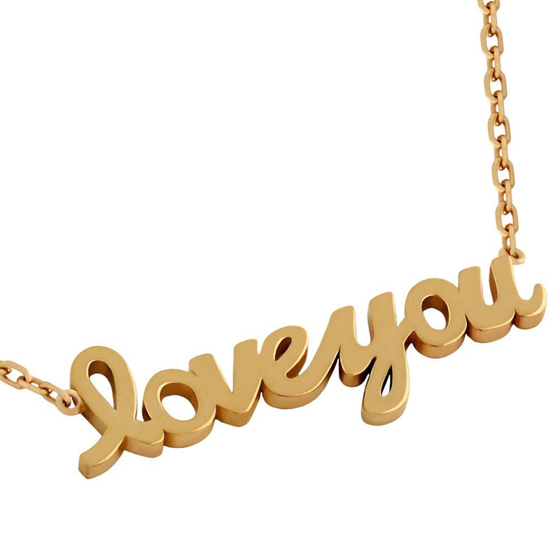 Infinite Love Necklace - Jewelry Buzz Box  - 4