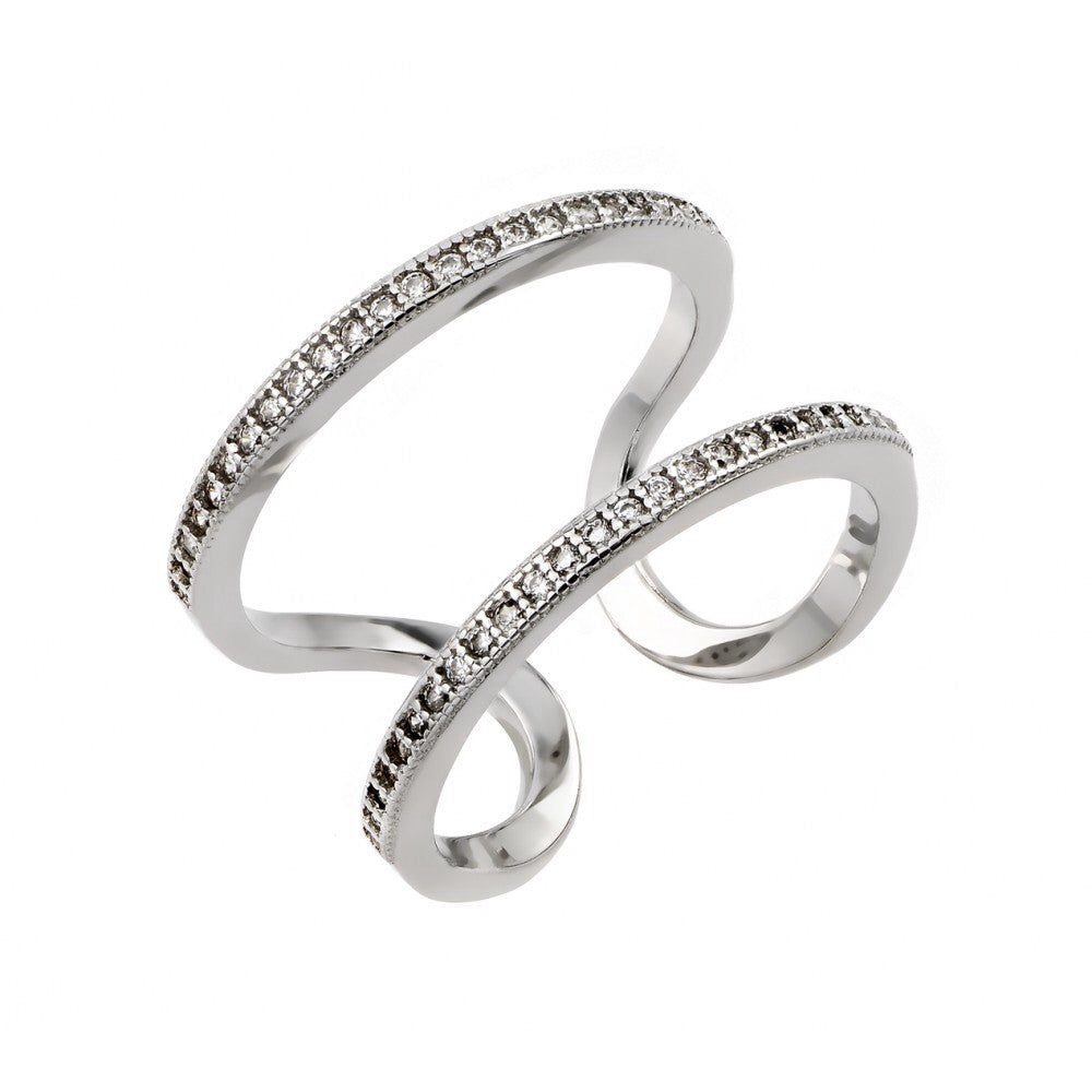 Horse shoe ring - Jewelry Buzz Box