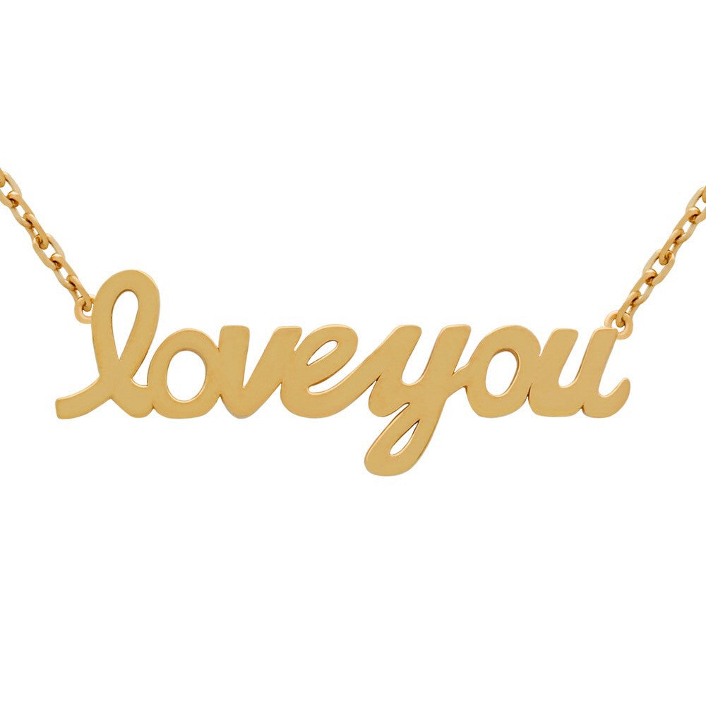 Infinite Love Necklace - Jewelry Buzz Box  - 2