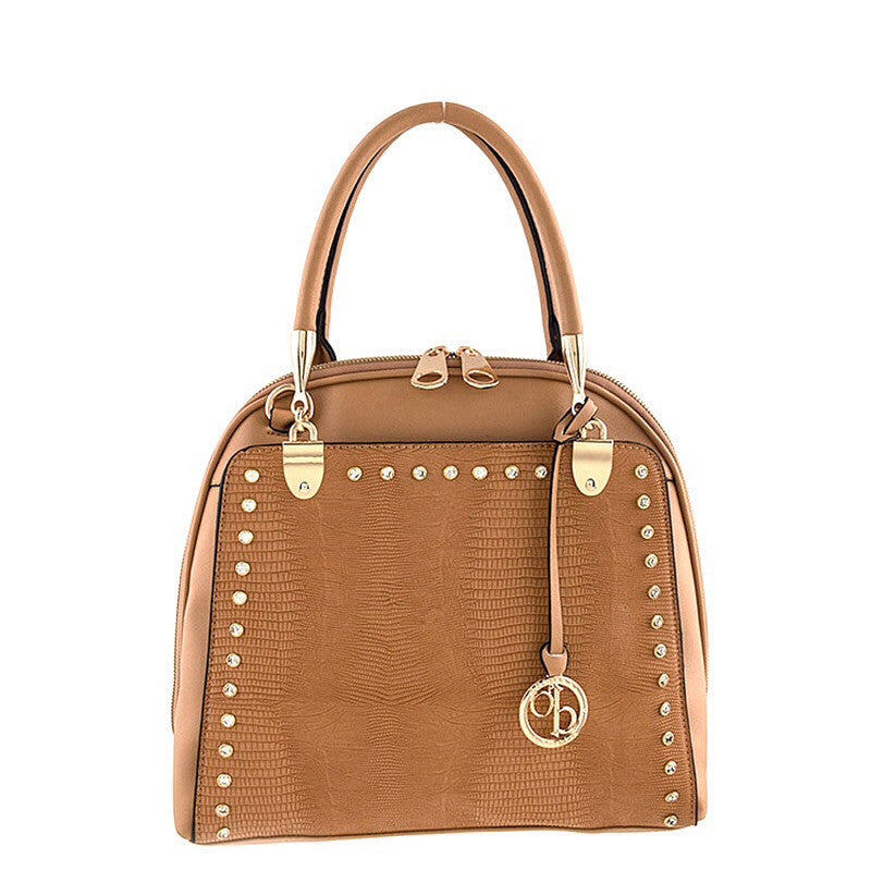 Slick Handbag - Jewelry Buzz Box  - 2