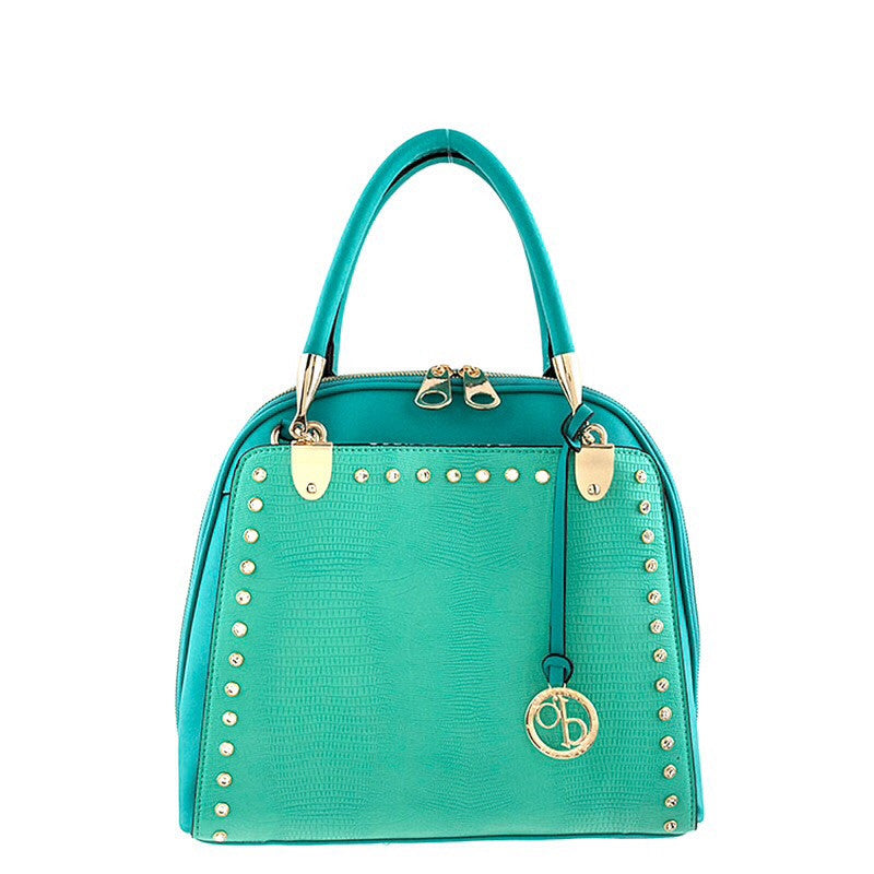 Slick Handbag - Jewelry Buzz Box  - 1