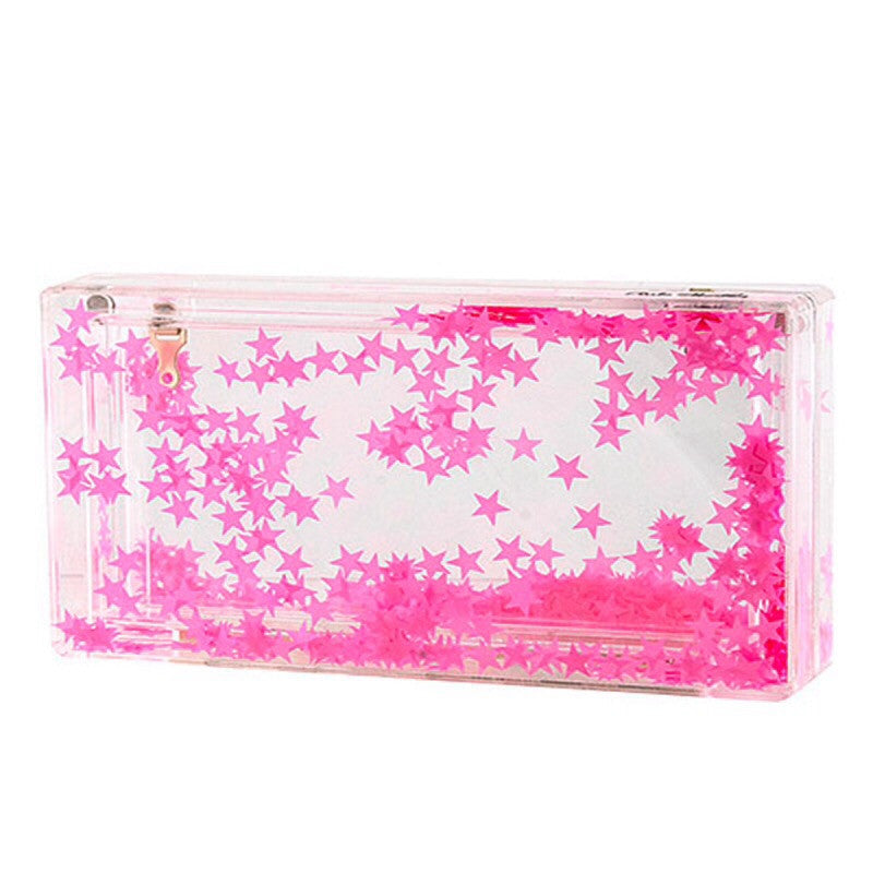 Twinkle Purse - Jewelry Buzz Box  - 1