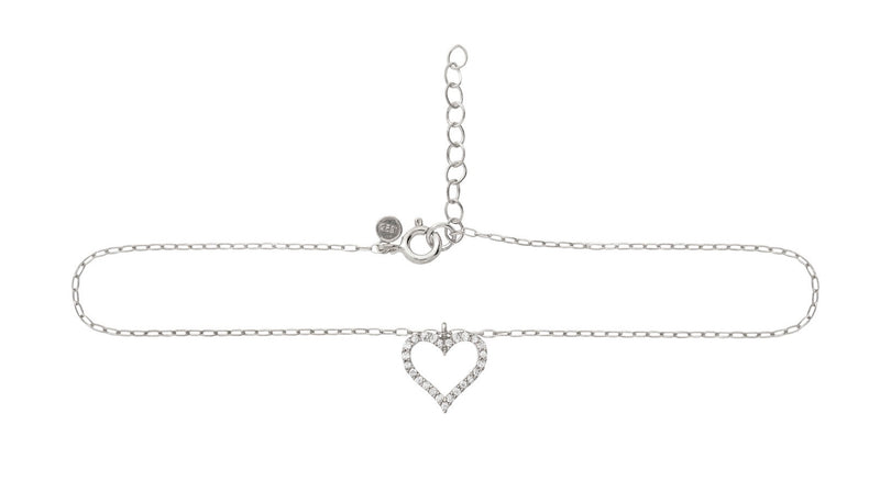 Passionate Heart Bracelet - Jewelry Buzz Box  - 4