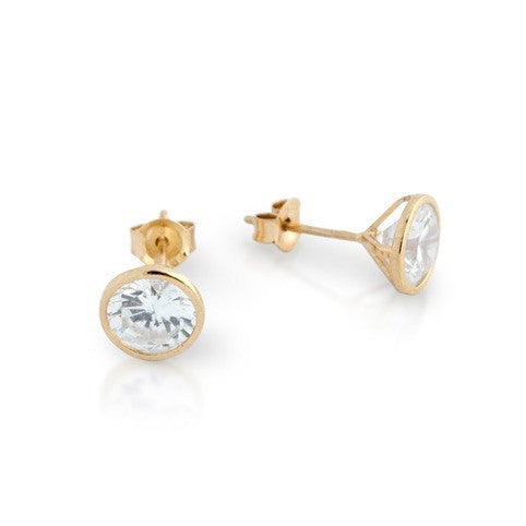 Sparkle and Shine Studs - Jewelry Buzz Box  - 1