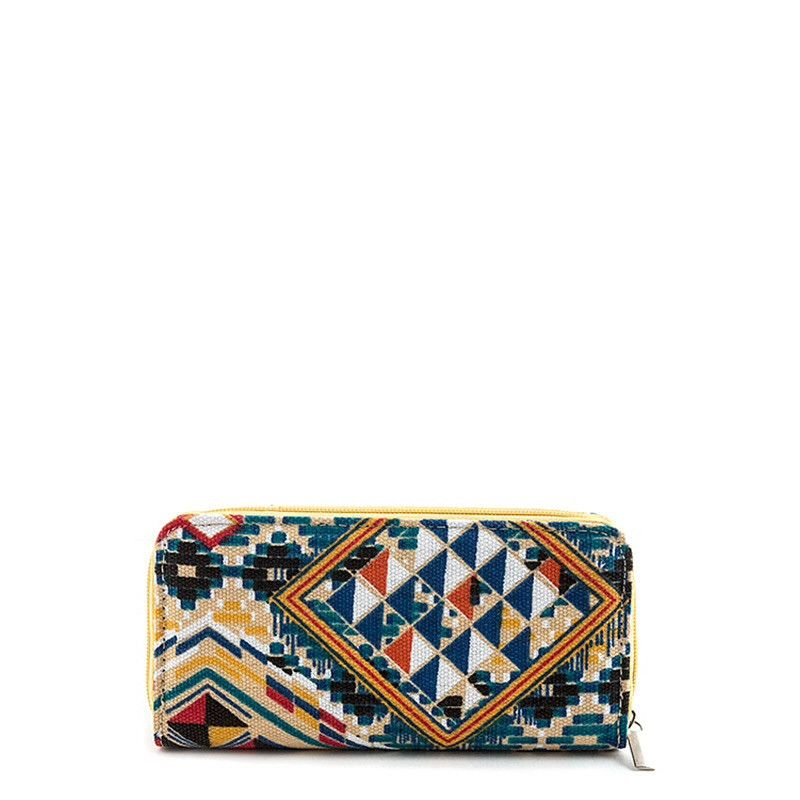 Aztec Wallet - Jewelry Buzz Box  - 2