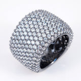 Center Of Attention Ring - Jewelry Buzz Box  - 4