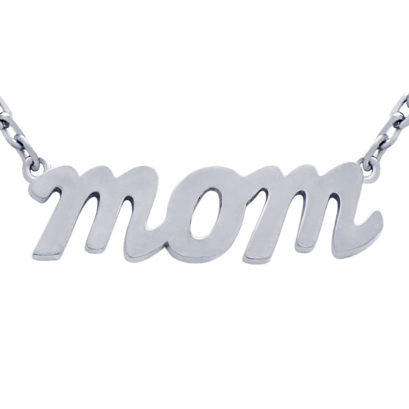 Madre Necklace - Jewelry Buzz Box  - 3