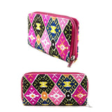 Aztec Wallet - Jewelry Buzz Box  - 4