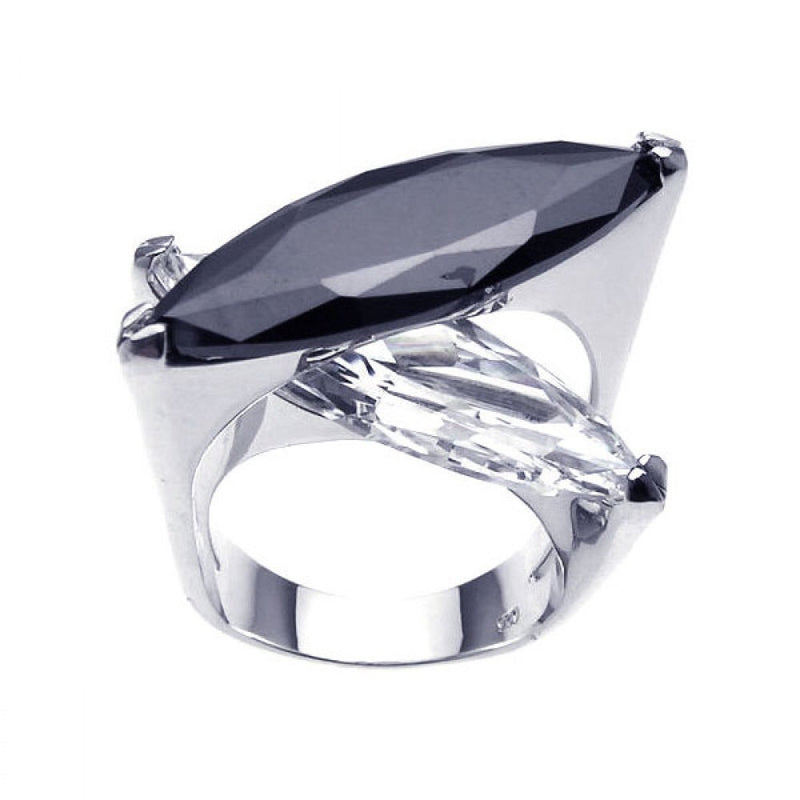 Glacier Ring - Jewelry Buzz Box