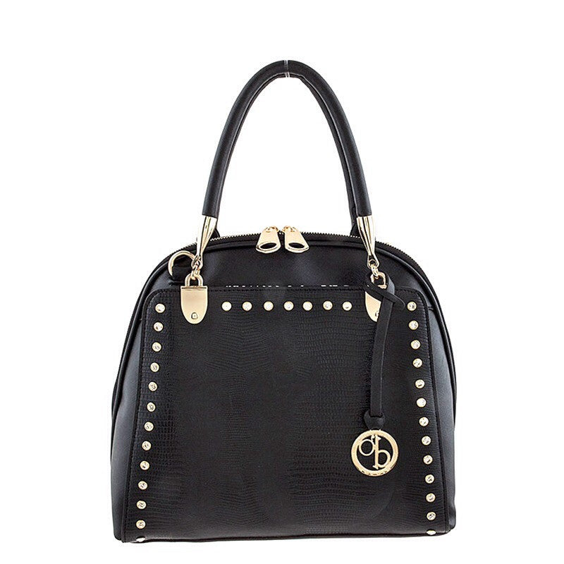 Slick Handbag - Jewelry Buzz Box  - 3