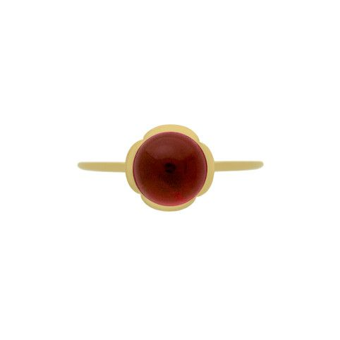 Cabochon Ring - Jewelry Buzz Box  - 8