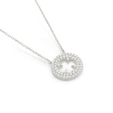 Cute Clover Necklace - Jewelry Buzz Box  - 2