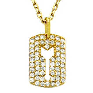 Marksman Necklace - Jewelry Buzz Box  - 1