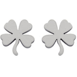 Clover Earrings - Jewelry Buzz Box  - 3