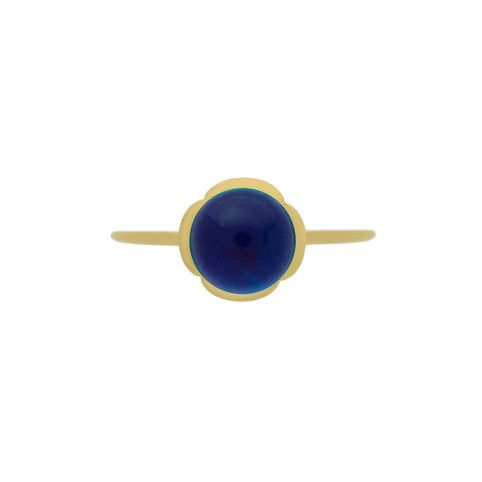 Cabochon Ring - Jewelry Buzz Box  - 10