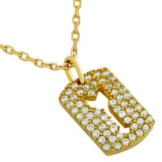Marksman Necklace - Jewelry Buzz Box  - 2