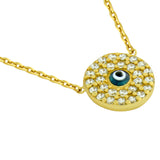 Insight Necklace - Jewelry Buzz Box  - 4