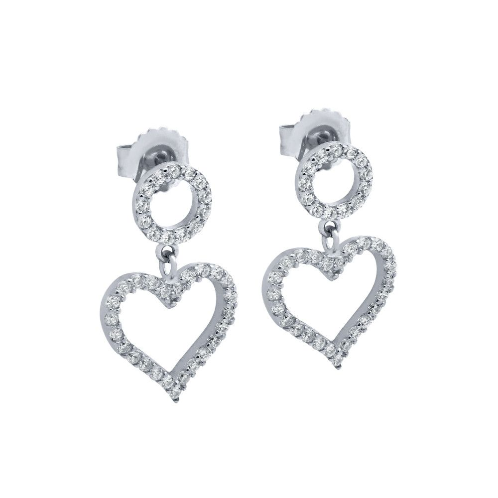 Absolutely Loved Earrings - Jewelry Buzz Box  - 3