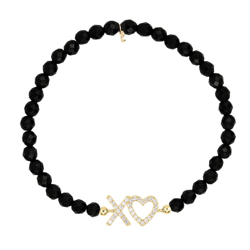 Hugs an Kisses Bracelet - Jewelry Buzz Box  - 3