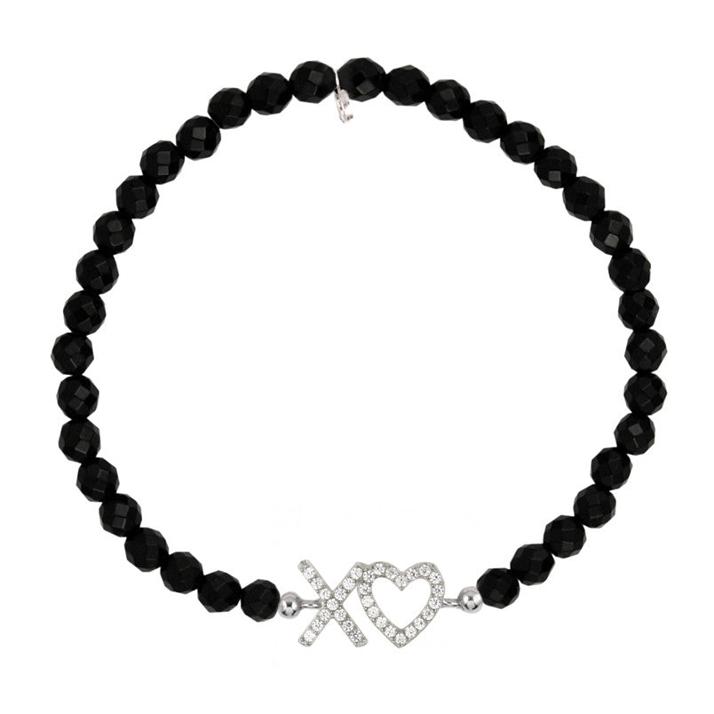 Hugs an Kisses Bracelet - Jewelry Buzz Box  - 5