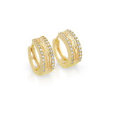 Have Me Hoop Earrings - Jewelry Buzz Box  - 1