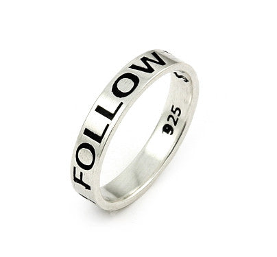 Follow Your Dream Ring - Jewelry Buzz Box  - 1