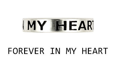 Forever In My Heart Ring - Jewelry Buzz Box  - 2