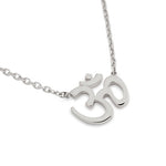 Ohm Necklace - Jewelry Buzz Box  - 6