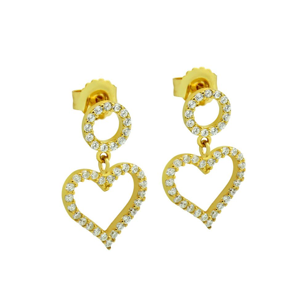 Absolutely Loved Earrings - Jewelry Buzz Box  - 4
