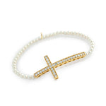 Shrine Silver Bracelet - Jewelry Buzz Box  - 4