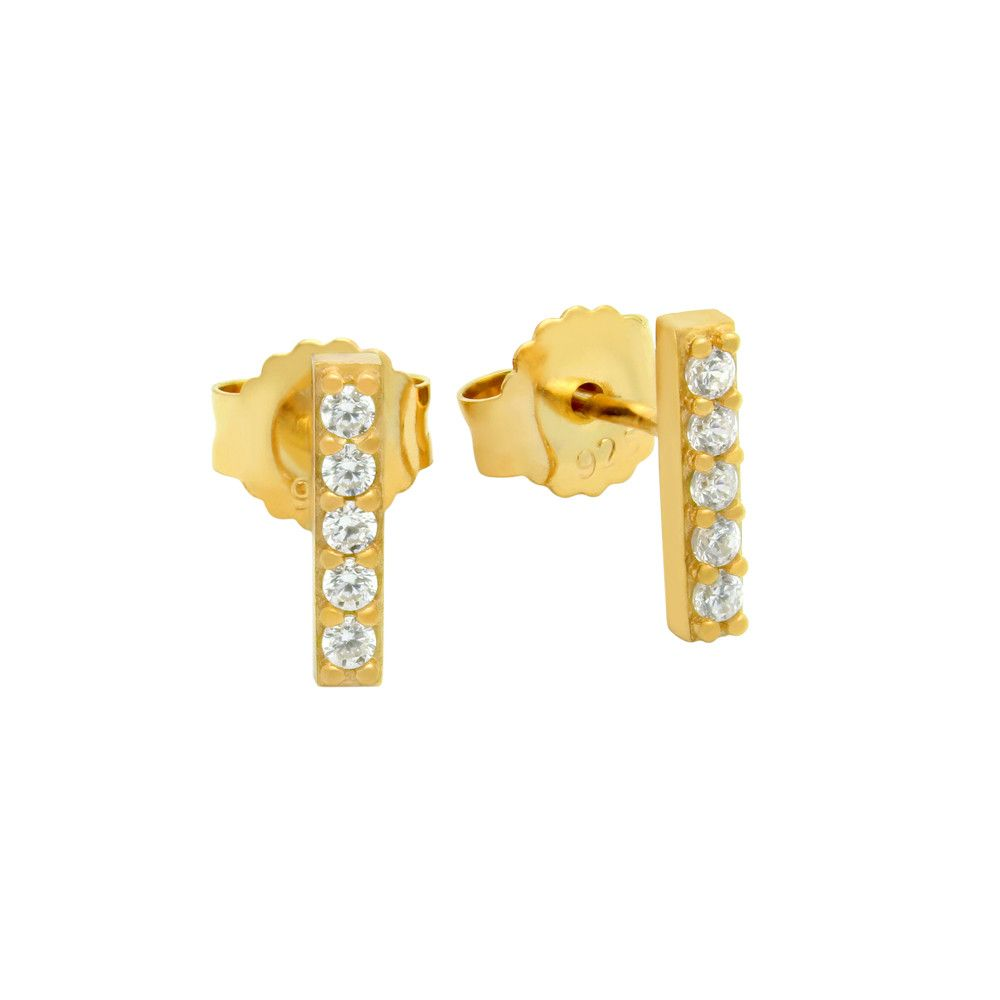 Barbarella Earrings - Jewelry Buzz Box  - 2