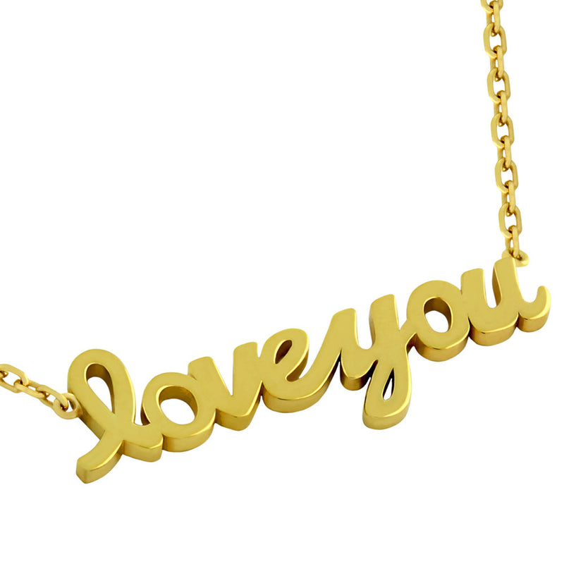 Infinite Love Necklace - Jewelry Buzz Box  - 6