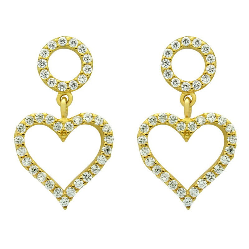 Absolutely Loved Earrings - Jewelry Buzz Box  - 2