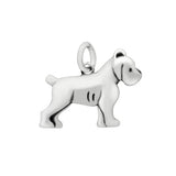 Darling Dog Charm - Jewelry Buzz Box