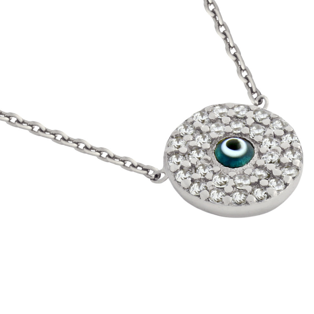 Insight Necklace - Jewelry Buzz Box  - 2