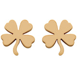 Clover Earrings - Jewelry Buzz Box  - 5