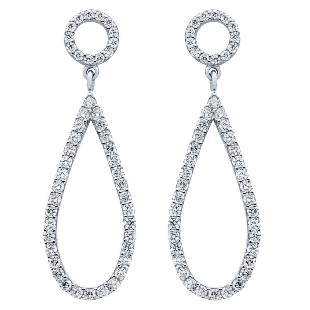 Allure Earrings - Jewelry Buzz Box  - 1