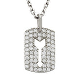 Marksman Necklace - Jewelry Buzz Box  - 3
